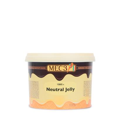 Neutral jelly MEC3 3,0 kg