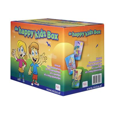 Happy kids box Nic